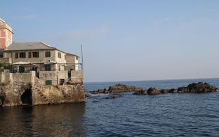 Boccadasse. Things to do in Boccadasse