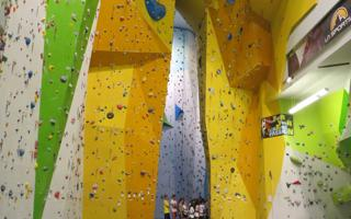 Arrampicata Indoor. Cosa fare a Trento