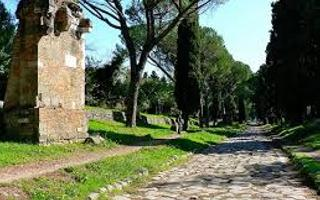 Rome  the ancient via Appia . Things to do in Roma