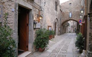 Erice day. Things to do in Torretta
