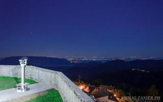 Night Photography Clauzetto. Cosa fare a Clauzetto
