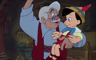 The park of Pinocchio. Things to do in Collodi