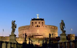 Rome - The Eternal City. A walk and the geocaching. Things to do in Roma