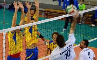 Match volley. Things to do in Modena