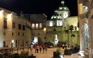 Mazara night. Things to do in Mazara del Vallo