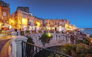 City Center Tour. Things to do in Siracusa