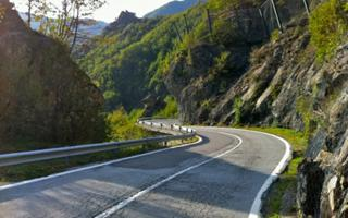 Bike rides on back roads of the Gulf of Tigullio and the Ligurian hinterland. Things to do in Chiavari