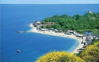 Portonovo: a pearl to be discovered. Things to do in Portonovo