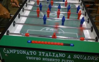 Beer, foosball & dart. Things to do in Firenze