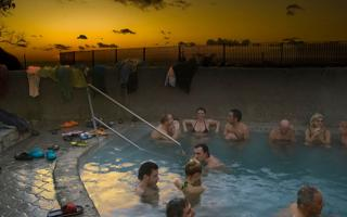 Civitavecchia: At the thermal baths like Romans!. Things to do in Civitavecchia