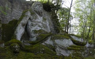 THE PARK OF MONSTERS of Bomarzo: a dreamlike travel into the collective unconscious. Things to do in Bomarzo