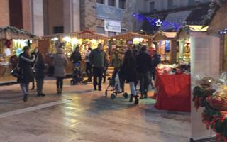 Mercatini di Natale in ciociaria. Things to do in Frosinone
