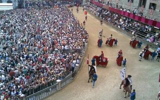 Palio is Life : year 2016,  29th June - 2nd July and 13th-16th August. Things to do in Siena