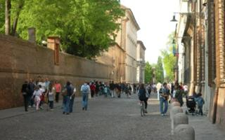 Photographic promenade. Things to do in Castello