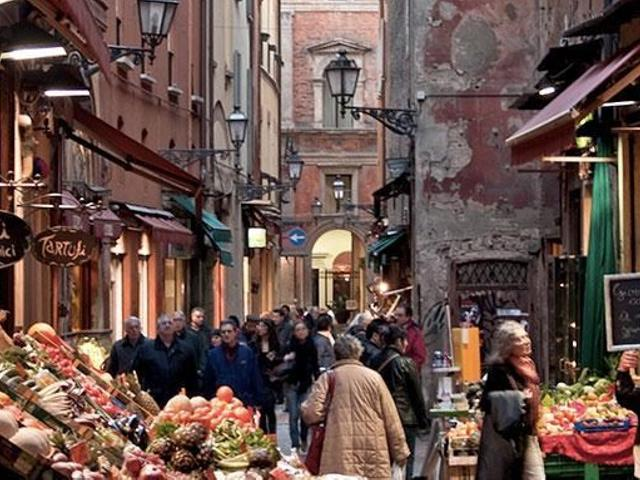 Bologna: la Dotta, la Grassa, la Rossa. Things to do in Bologna