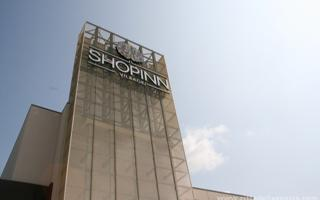 Shopping all'Outlet Shopinn di Brugnato . Cosa fare a La Spezia