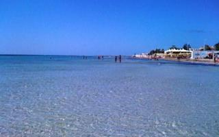 Tonnarella sea. Things to do in Mazara del Vallo