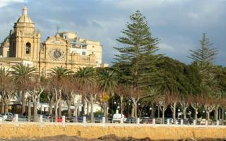 Mazara waterfront. Things to do in Mazara del Vallo