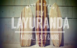 LAYURANDA EXPERIENCE. Things to do in Soverato