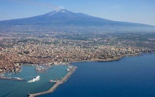 A trip to Catania. Things to do in Catania