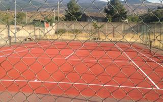 Tennis match. Things to do in Randazzo