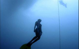 Freediving beyond two seas. Things to do in Soverato
