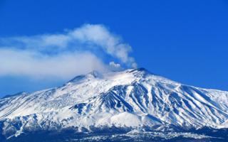 Visit Etna Mount . Things to do in Nicolosi