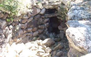 Giants' Tomb & Nuragic Ruins Grutt'i Acqua. Things to do in Sant'Antioco