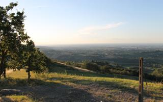 Monte Croce e Denzano. Things to do in Levizzano Rangone