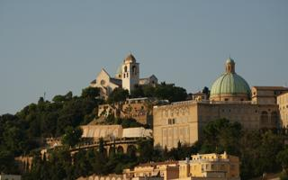 Military Ancona: the sixteen forts town. Things to do in Ancona