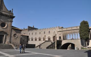 VITERBO: THE PAPAL CITY. Things to do in Viterbo