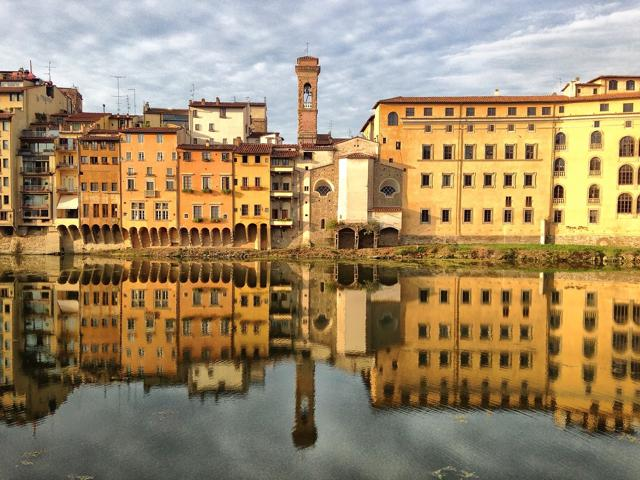 Florence: guided tour of the historic center for curious and art lovers. Things to do in Firenze