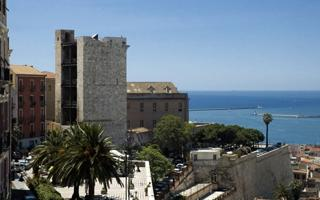 Cagliari Walking Tour of Historical Center. Things to do in Cagliari