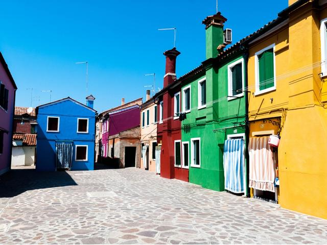 Murano - Burano - Torcello. Things to do in Venezia