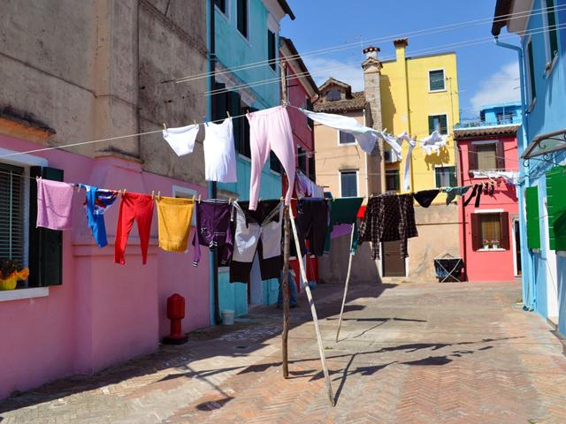 A trip to Burano, the most colorful side of Venice!. Things to do in Burano