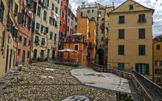 Discover the secrets of Genoa with the storyteller. Things to do in Genova