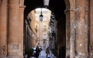 Catania: Sightseeing Tour. Things to do in Catania