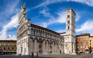 Pisa and Lucca Experience. Things to do in Firenze