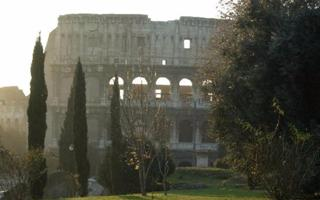 Nature and Art. Things to do in Roma