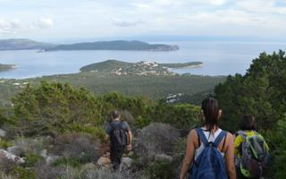 Trekking Coast North-western Sardinia. Things to do in Alghero
