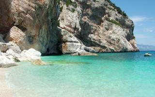 Discovering Cala Mariolu. Things to do in Baunei