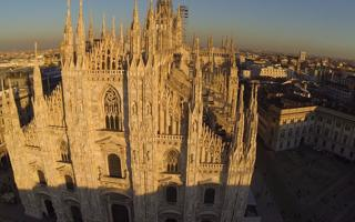 Hollywood in Milan. Things to do in Milano