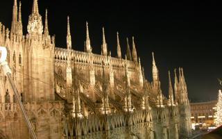 Milan: Madonnina tour. Things to do in Milano
