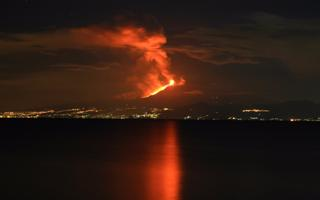 Etna, discover the wonders of the volcano (Half Day). Things to do in Catania