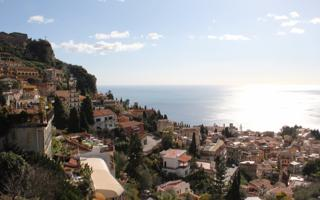 Going to Taormina. Things to do in Taormina