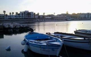Wandering around Otranto. Things to do in Otranto