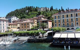 Lake Como and Lugano experience. Cosa fare a Milano