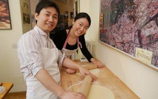 Cooking lesson: homemade pasta! . Things to do in Roma