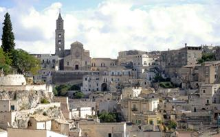 Matera: the magic city carved in the rock and Unesco site. Things to do in Matera