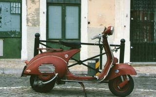 Vespa City Tour. Things to do in Messina